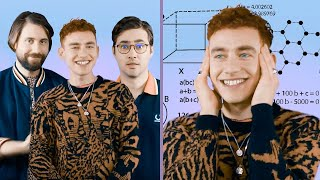 Years & Years vs 'The Most Impossible Years & Years Quiz'