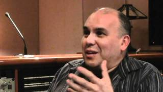 Melodyne for post production and sound design: Mike Rodriguez