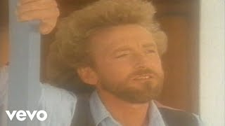 Keith Whitley - Don't Close Your Eyes (Official Video)