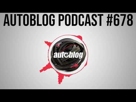 Dodge Durango SRT, Ford F-150 Lightning and why we like physical controls | Autoblog Podcast 678
