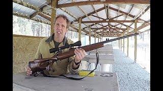 Top five guns for deer hunting.