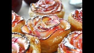 Um doce lindo e delicioso
