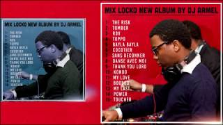 Locko New Album By Dj Armel