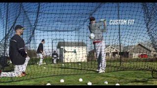 Batting Cages, Inc.