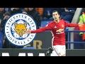 Download Video Henrikh Mkhitaryan Vs Leicester (Away) ● 05-02-2017 ● HD