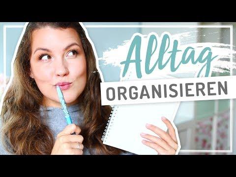 10 Tipps – Tag ENTSPANNT organisieren, Alltag STRESSFREI meistern & leichter Leben #TypischSissi