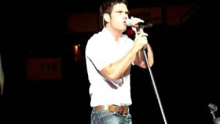Chuck Wicks - What If You Stay (2008)