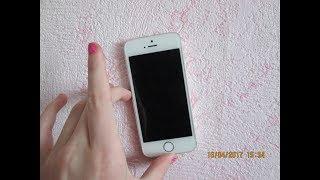 ✦WHAT'S ON MY IPHONE 5s✦ЧТО В МОЁМ АЙФОНЕ 5s?✦
