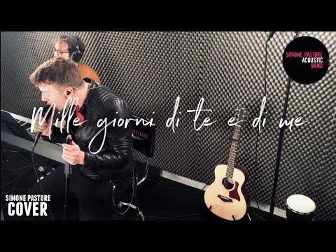 Simone Pastore MUSICA ITALIANA LIVE Avellino Musiqua
