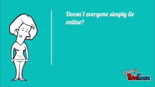 FAQ's Regarding Online Dating
