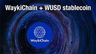 Waykichain & Their WUSD Stablecoin EXPLAINED! (Also DEX Trading Contest)