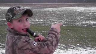 Beretta Xtreme Duckers Flyway Report, with Cole Russell #a400report