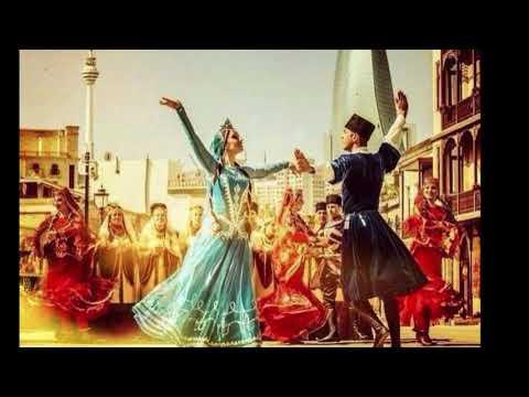 آهنگ شاد ارکستی رقص عروسی ابوالفضل بالین پرست آذری  Ahang Azari torki Irani shad iranian!