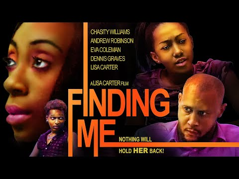 """Finding Me"""