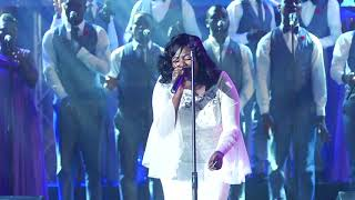 Enuonyam Sings CHANGED With Overflow Inc