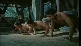 Боец Багуа (Wu Lin Zhi).