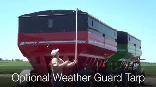 57- and 57Q-Series Grain Wagon Features