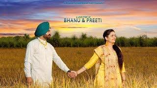 Best Pre Wedding 2019 || Leekan || Bhanu & Preeti || RD Wedding Photography  || BATALA
