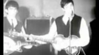 The Beatles at The Cavern Club - Some Other Guy