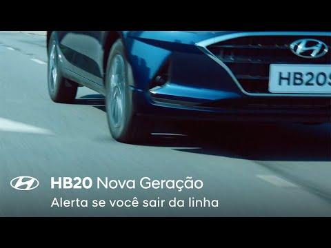 Vídeo thumbnail | HB20S Nova Geração