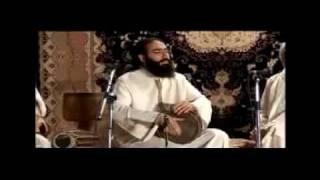 Персидская музыка - ансамбль Gorooh e Mastan.flv