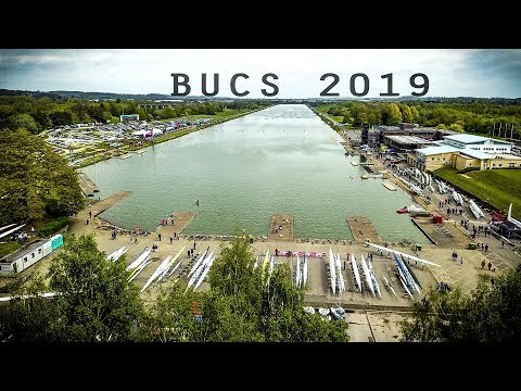 BUCS ROWING REGATTA 2019
