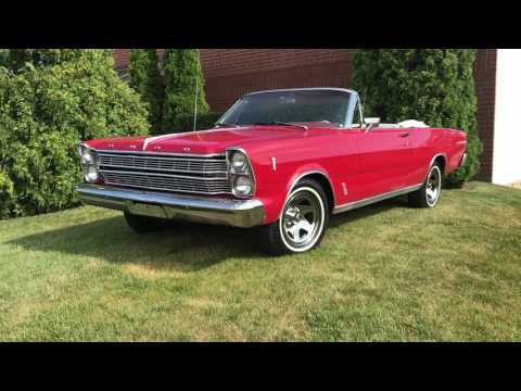1966 Ford Galaxie for Sale - CC-1001454