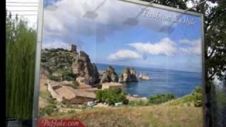 preview picture of video 'Photo Fantasy - Castellammare del Golfo'