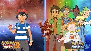Togedemaru  - (Pokémon) - Pokemon Sun and Moon: Ash Vs Gladion Vs Brock, Tracey Sketchit, Cilan, Clemont, kiawe, Sophocles