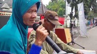 Pengamen Bersuara Emas | Golden Voiced Singers Of Traditional Art