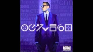 Chris Brown feat. Sabrina Antionette Trumpet Lights Lyrics