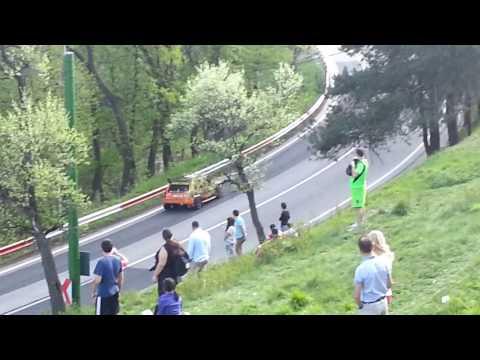 Renault 5 Brasov 2013