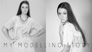 I'm Too Fat | My Modelling Story