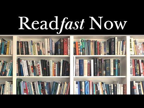 ReadFast Now' -Speed Reading Mastery