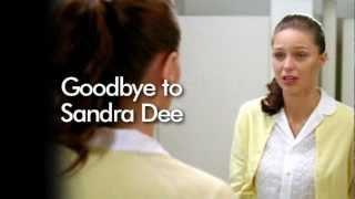 Glee - Look At Me, I'm Sandra Dee (Reprise) (Lyrics)