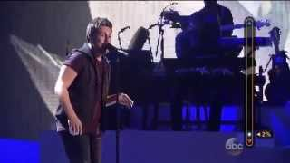 Rising Star - Austin French Sings 'Love Runs Out'