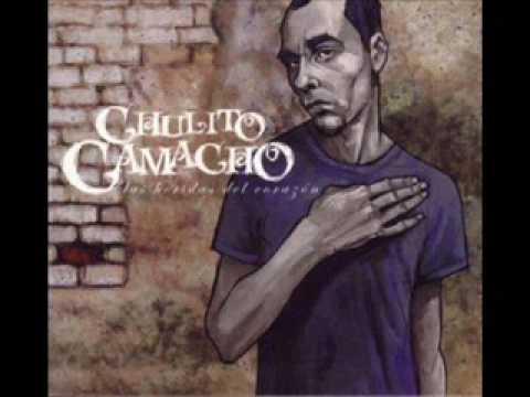 Chulito Camacho - Volver a morirse de pena