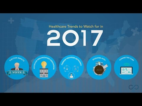 The Five Factors Shaping the Future of Healthcare