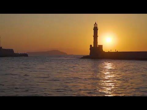 Grèce : fin du confinement, la saison touristique est lancée Grèce : fin du confinement, la saison touristique est lancée