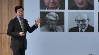 Kai-Fu Lee | AI Era - Leadership and Technology