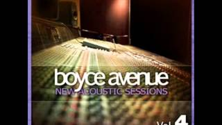 Boyce Avenue - 'God Must Have Spent a Little More Time on You' (Alabama/ 'N Sync Cover)