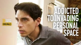 Guy Who Can't Stop Invading Personal Space (feat. Brandon Rogers) - Addiction Busters