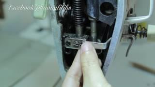 FiFi Style  : Hướng dẫn chỉnh trụ chân vịt và lực nén (P3)