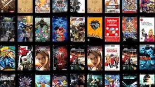 Como Descargar Juegos Para PSP Gratis