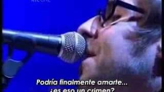 Guess God Thinks I'm Abel subtitulada en español.flv