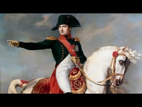 Napoleon | It is better to Eat than to be Eaten