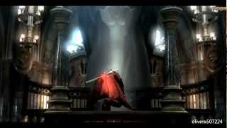 Devil May Cry 4 - Art Of Dying (You Don't Know Me)