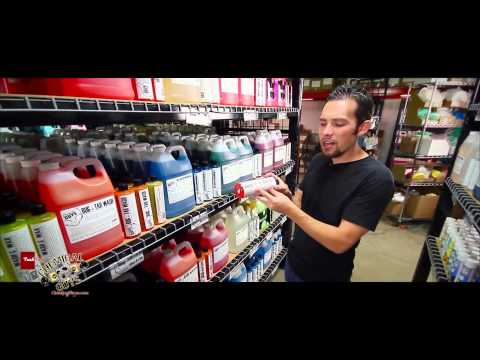 Choosing The Proper Cleaner & Degreaser – Chemical Guys Car Care Detailing