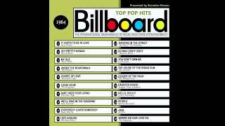 BillboardTopPopHits-1964