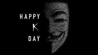 Happy K Day // K일 축하해요